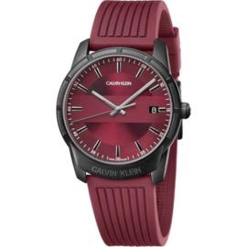Calvin Klein K8R114UP Evidence horloge 42mm