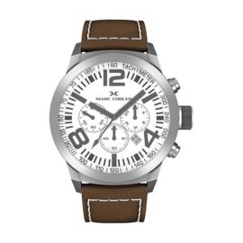 Marc Coblen MC42S4 Horloge Chronograaf 42mm