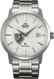 Orient  Automatic Semi-Skeleton Herenhorloge 41 mm