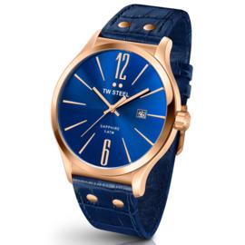 TW Steel TW1305 Slim Line Horloge 45mm