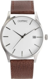 Olympic Memphis Herenhorloge 45mm