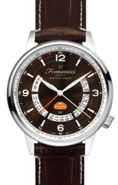 Fromanteel Horloge GMT Limited Edition Tulpenrally  42mm