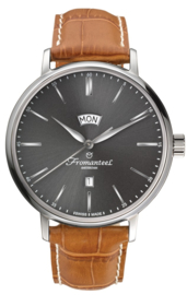 Fromanteel Horloge Generations Big Day Dark Grey  42mm