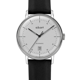 a.b.art G101 Automatic DesignUhr 41 mm