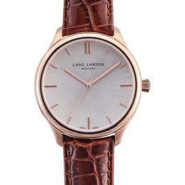Lars Larsen Uhr Philip 42mm | Lars Larsen | horlogeoutlet