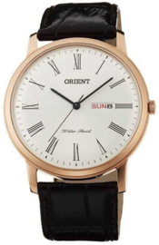 Orient Klassiek Herenhorloge 40 mm