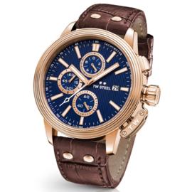 TW Steel CE7017 CEO Adesso Chronograaf Horloge 45mm