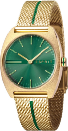 Esprit Spectrum Green Damenuhr 32 mm