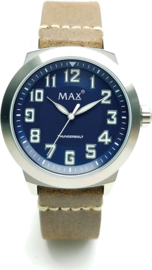 Max Watches Thunderbolt Herrenuhr 42m