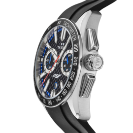 TW Steel GS1 Yamaha Factory Racing Chronograaf Horloge 42mm