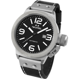 TW Steel CS6 Canteen XL Automatic Uhr 50mm