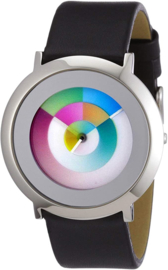 Colour Inspiration HURRY Designhorloge 40mm