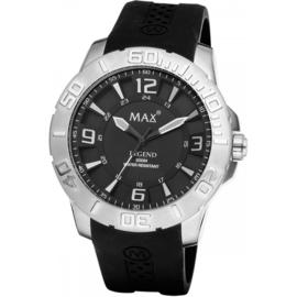 Max Watches Legend Heren Horloge 52mm 20 ATM