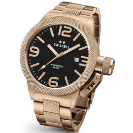 TW Steel CB175 Canteen Bracelet Automatic Uhr 45mm