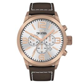 TW Steel TWMC41 Marc Coblen Edition Horloge 45mm