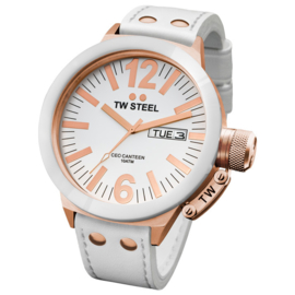 TW Steel CE1035 CEO Canteen Horloge 45mm
