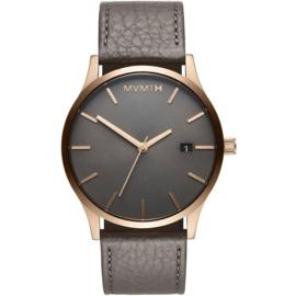 MVMT Voyager Classic Bronze Horloge 41 mm D-MM01-BROGR