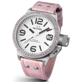 TW Steel TW36 Canteen Horloge 45mm