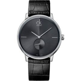 Calvin Klein K2Y211C3 Accent horloge 41 mm