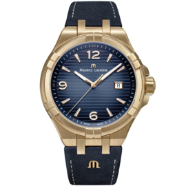 Maurice Lacroix Aikon Bronze Horloge Limited Edition 44mm