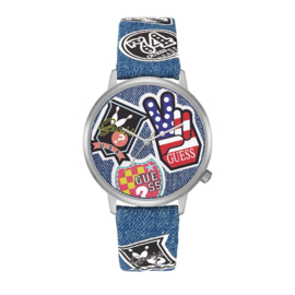 Guess Originals horloge 42 mm