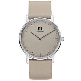 Danish Design Dameshorloge 38mm Staal IV14Q1117