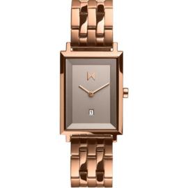 MVMT Square Horloge MF03-RG 24mm