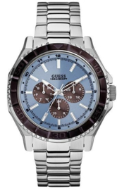 Guess Unplugged Herrenuhr 44mm