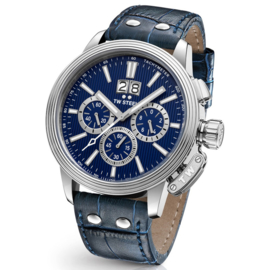 TW Steel CE7021L CEO Adesso Chronograaf Horloge 45mm