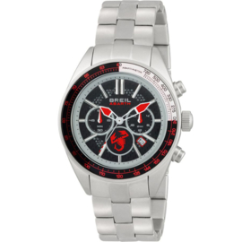 Breil Abarth Chrono Herrenuhr 42mm