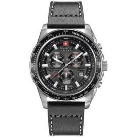 Swiss Military Hanowa Crusader Heren Horloge 43 mm