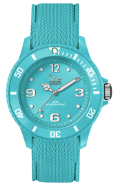 Ice Watch Sixty-Nine Horloge 38 mm Turquoise