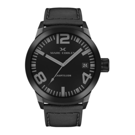Marc Coblen MC45B1 Horloge 45mm