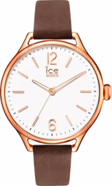 Ice Watch Time Brown horloge 38 mm