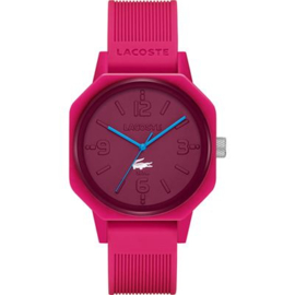 Lacoste 80th Anniversary Herrenuhr 42 mm