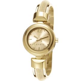 Esprit Josie Gold horloge 26 mm