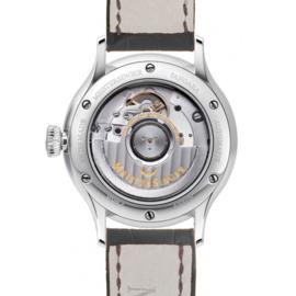 Meistersinger Pangea Horloge Automaat Antraciet - 40mm