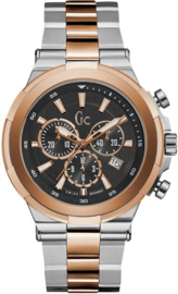 Gc: Guess Collection Sport Chic Herenhorloge 45mm