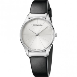 Calvin Klein K4D221C6 Classic horloge 32mm