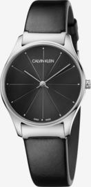 Calvin Klein K4D221CY Classic horloge 32mm