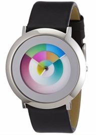 Colour Inspiration HURRY Designhorloge 44mm