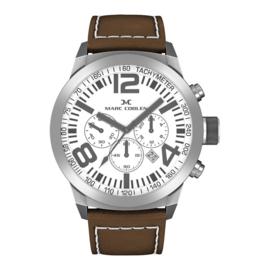 Marc Coblen MC45S4 Horloge Chronograaf 45mm