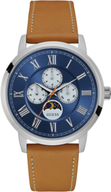 Guess Delancy Herrenuhr 44 mm
