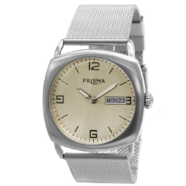 Prisma Dutch Classics 50's Nr.7 Herrenuhr 38mm