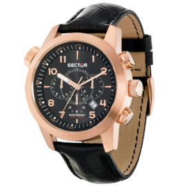 Sector Oversize Horloge 48mm