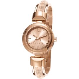 Esprit Josie Rose Gold horloge 26 mm