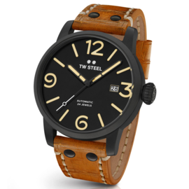 TW Steel MS35 Maverick Automatic Uhr 45mm