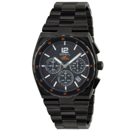 Breil Manta Sport Gent Chrono Herrenuhr 41mm