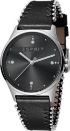 Esprit Drops Dames horloge 34 mm