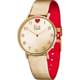 Ice Watch City LOVE horloge 36mm